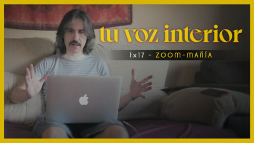 Tu voz interior - Cap.17 - Zoom-mania. Webserie española