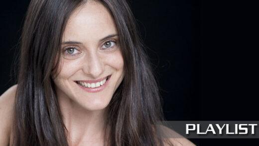 Teresa Soria Ruano. Cortometrajes online de la actriz española