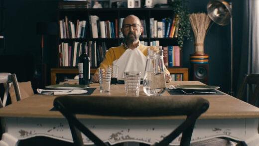 Tono menor. Cortometraje y drama español de Iván Sáinz-Pardo