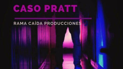 Caso Pratt. Corto argentino de ciencia ficción y terror de Nicolás Menna