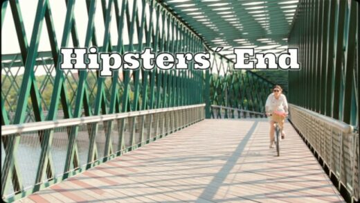 Hipster´s End Episode 1. Webserie española de EasyCure