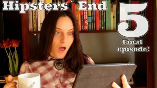 Hipster´s End Final Episode 05. Webserie española de EasyCure