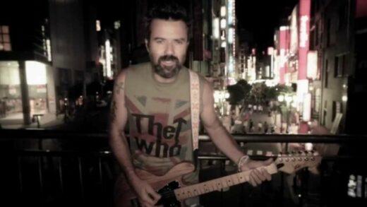 Hoy no soy yo - Jarabe de Palo. Videoclip oficial de la banda española