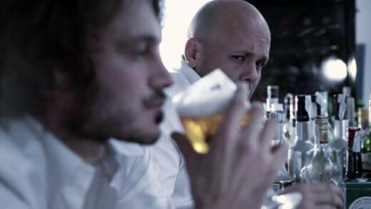 Oiga, caballero - Javier Ojeda. Videoclip musical del artista español