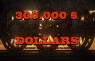 300000 Dollars