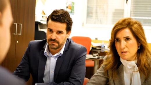 62. Cortometraje y drama español de Rafael Tabares y Cristina Martínez