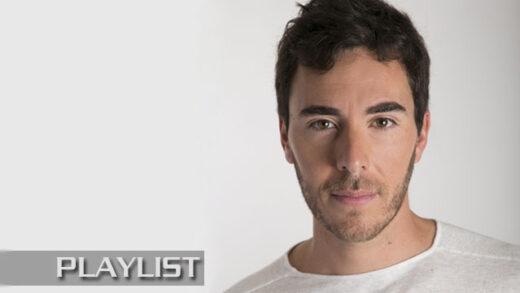 Andrés Suárez. Cortometrajes online del actor español