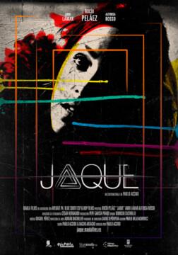 Jaque corto cartel poster