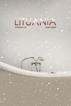 Lituania corto cartel poster