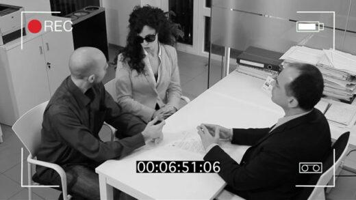 Proyecto Espein. Cortometraje y comedia documental de David Salinas