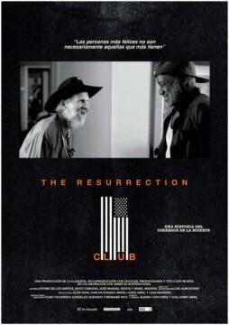 The Resurrection Club corto cartel poster