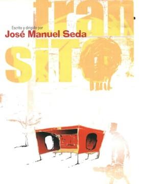 Transito corto cartel poster
