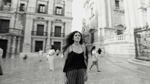 Claudia. Cortometraje y drama español de Juan Antonio Quiles