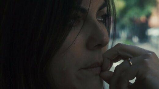 Encerrada. Cortometraje y drama español de Rogelio Sastre