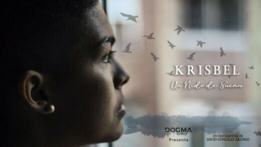 Krisbel, un nido de sueños. Corto documental de David González Arango