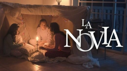 La Novia. Cortometraje hondureño de terror de César Liang