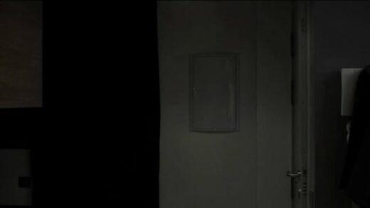 La puerta. Cortometraje español y drama de Carmen Quijada