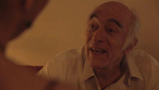 Mi última curda. Cortometraje y drama argentino de Gonzalo Acosta