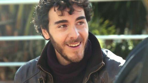 Podrían ser tantas cosas. Cortometraje y drama español de Andrés Suárez