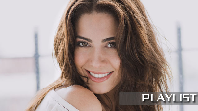 Aroa Gimeno. Cortometrajes online de la actriz española