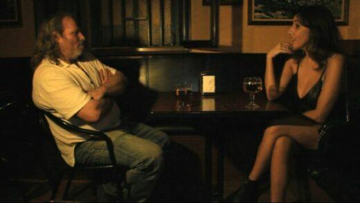 El amor en los tiempos del Tinder. Cortometraje de David Pardo Rodríguez