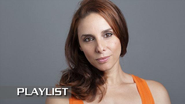 Esther Ortega. Cortometrajes online de la actriz española