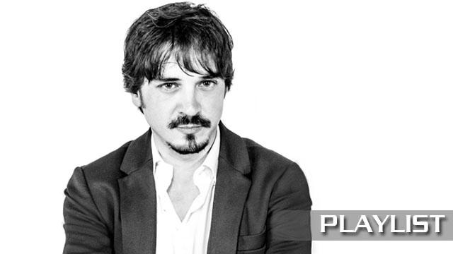 Jesús Calderón. Compositor español de bandas sonoras de cortometrajes