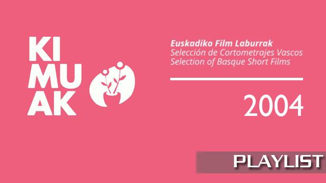Kimuak 2004. Recopilación de cortometrajes online