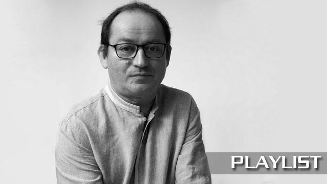 Pascal Gaigne. Compositor español de bandas sonoras de cortometrajes