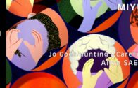Careful – Jo Goes Hunting