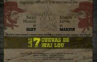 Las 7 cuevas de Wai Lou