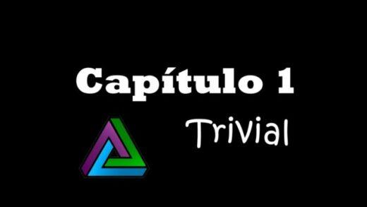 Trivialidades - Capítulo 1. Trivial. Webserie española LGBT de Fran Iniesta