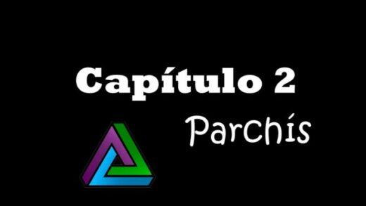 Trivialidades - Capítulo 2. Parchís. Webserie española LGBT Fran Iniesta