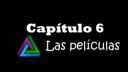 Trivialidades - Capítulo 6. Las películas. Webserie LGBT de Fran Iniesta