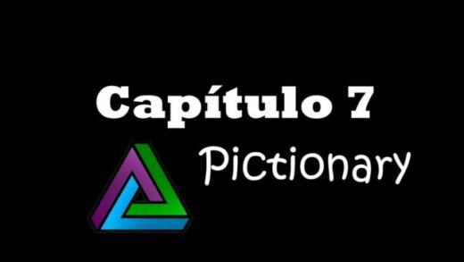Trivialidades - Capítulo 7. Pictionary. Webserie LGBT de Fran Iniesta