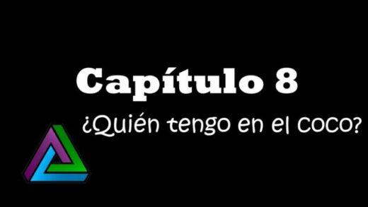 Trivialidades - Capítulo 8. Quién tengo en el coco. Webserie Fran Iniesta