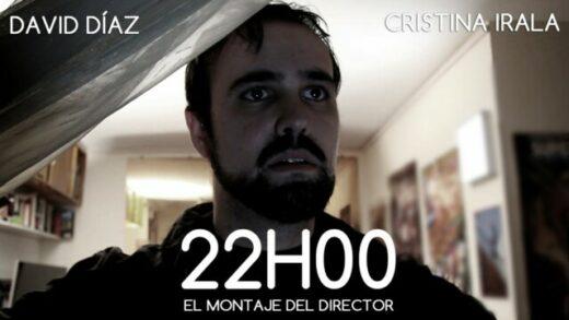 22h00. Cortometraje y drama español de David Díaz