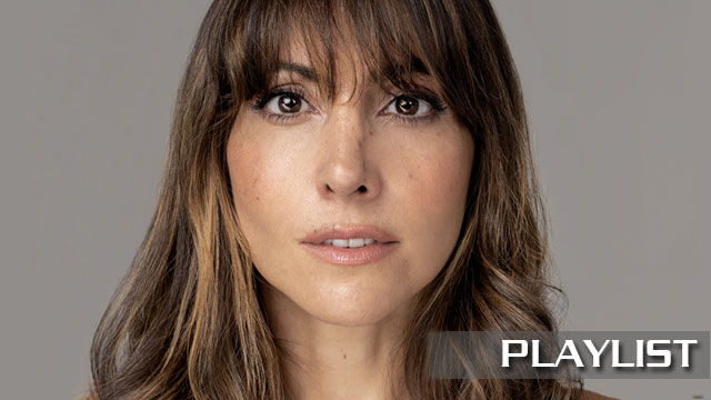 Alicia Fernández. Cortometrajes online de la actriz española