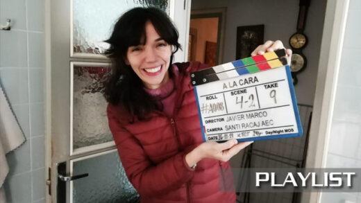Belén Sánchez-Arévalo. Cortometrajes online de la guionista española