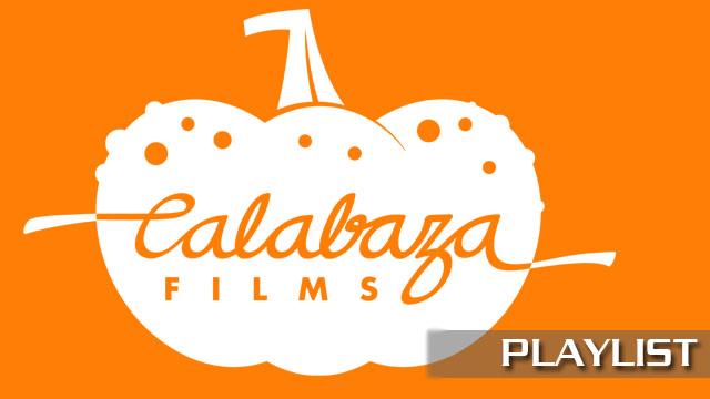 Calabaza Films. Cortometrajes online de la productora española