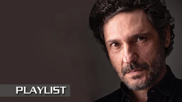 Carlus Fábrega. Cortometrajes online del actor español