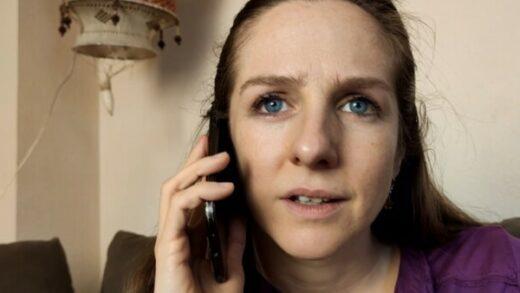 ¡OH! CAPITÁN. Cortometraje y drama español de Julio Espinosa