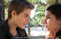 Encuentra el verdadero amor – Cap. 2 Árbol. Webserie española