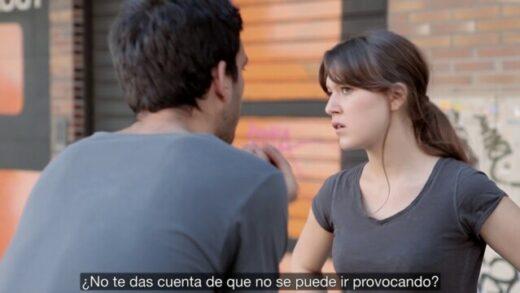 Encuentra el verdadero amor - Cap. 3 Telefonillo. Webserie española