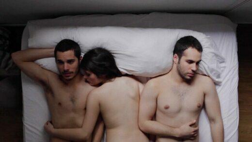 Los amigos raros. Largometraje y drama español de Roberto Pérez Toledo