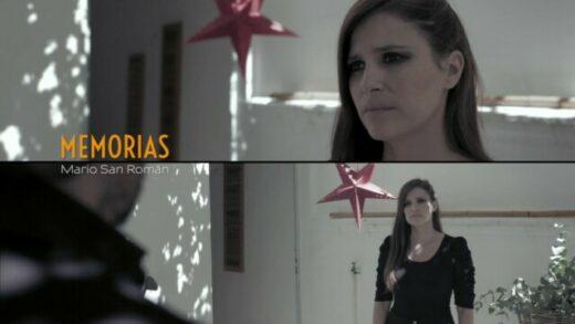 MEMORIAS - Mario San Román. Videoclip musical del artista español