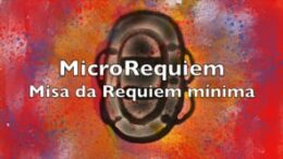 MicroRequiem (Misa da Requiem mínima)