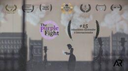 The Purple Fight