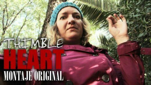 Thimble Heart (Dedal por corazón). Cortometraje español de David Díaz