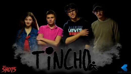 Tincho. Cortometraje argentino y drama familiar de Ezequiel Pelaez